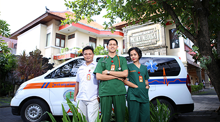 Dokter Oncall