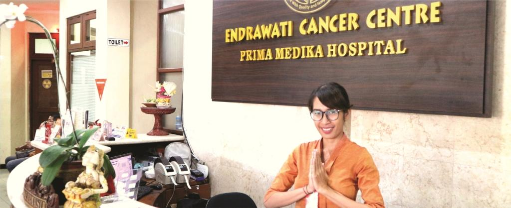 Endrawati Cancer Centre