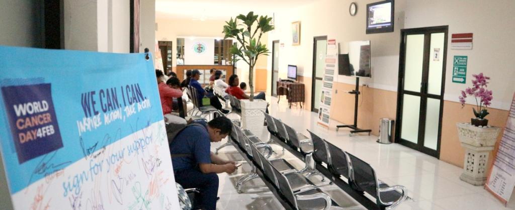Endrawati Cancer Centre