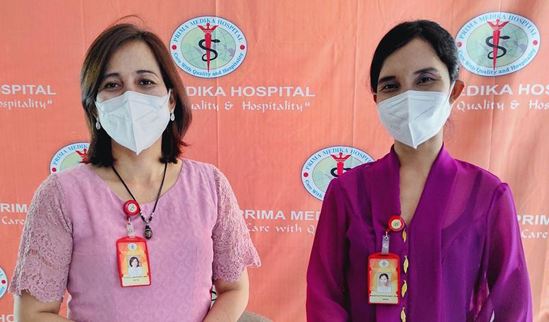 Prima Medika Hospital Siap Layani Vaksin Bagi Masyarakat