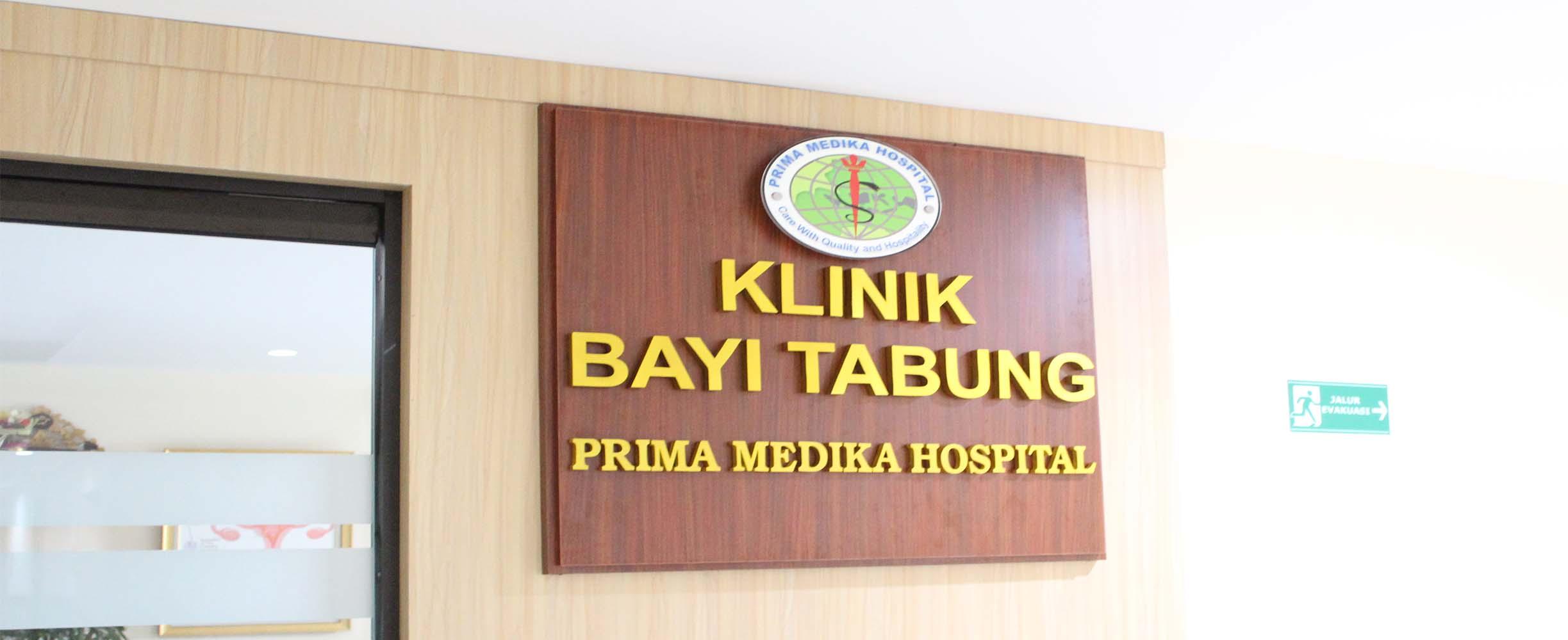 klinik bayi tabung