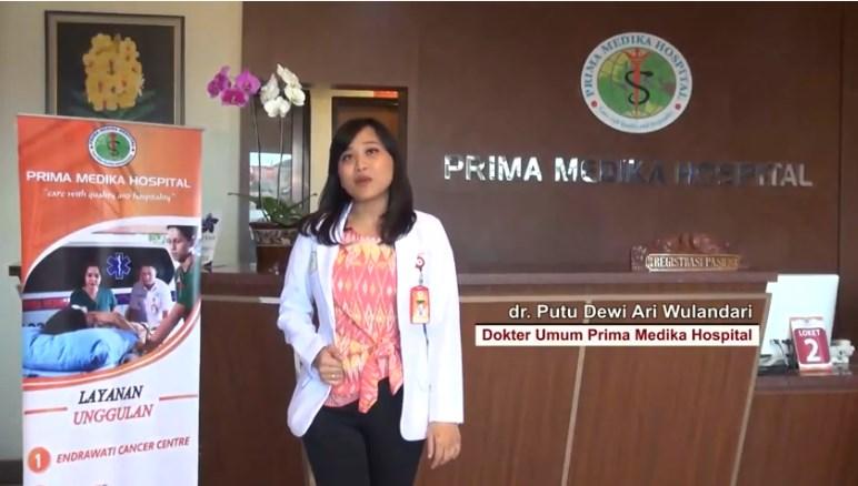 Tips Meningkatkan Imunitas Tubuh Yang Prima